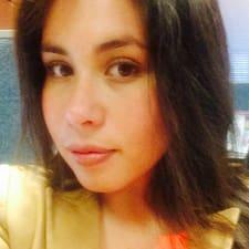 Karla Moriana的用户个人资料