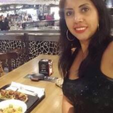 Profil Pengguna Yulieta