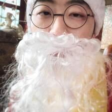 Jia Xun User Profile