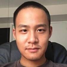Yilin felhasználói profilja