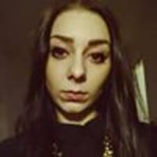Ania - Uživatelský profil