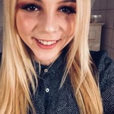 Anna-Lisa - Uživatelský profil