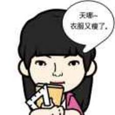 Perfil do utilizador de 芝倩