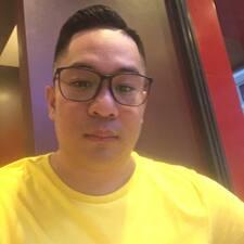 Profil utilisateur de Juan Victor Jose Paulino Domingo