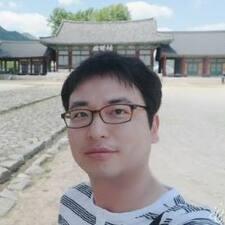 Profil utilisateur de Hui Su