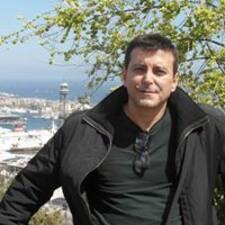 Profil utilisateur de Didac