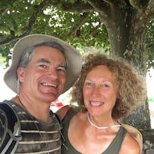 Profil korisnika Cendrine & Daniel