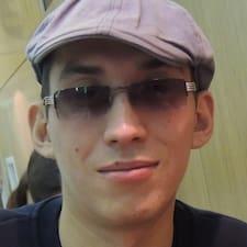 Григорий Brugerprofil