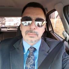 Profilo utente di Marcus Vinicius Do A.
