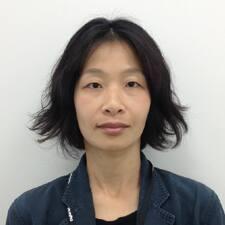Profil utilisateur de Chieko