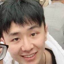 Profil korisnika 曾睿