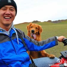 Profil korisnika Zhongping