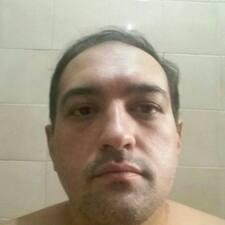 Luiz Paulo User Profile