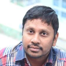 Profilo utente di Siva Naga Malleswara Rao