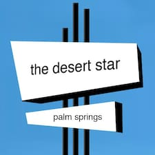 The Desert Star