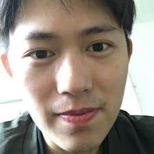 Perfil de usuario de 耀君
