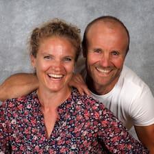 Profilo utente di Franz & Helene