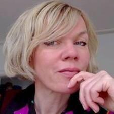 Rikke User Profile