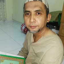 Perfil de usuario de Tengku Siliawati