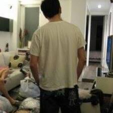 King Yee User Profile