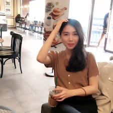 정은 - Profil Użytkownika