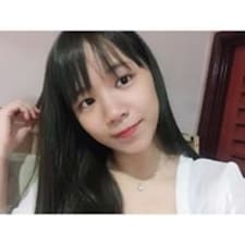 Ashleyy User Profile