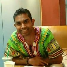 Tanvir User Profile