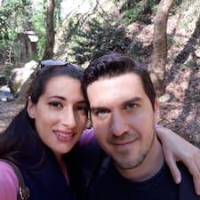 Petros & Katerina Kullanıcı Profili