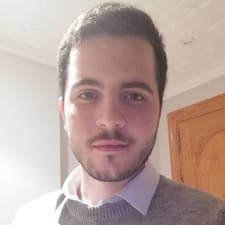 Perfil de l'usuari Marco