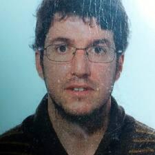 David Jose - Profil Użytkownika