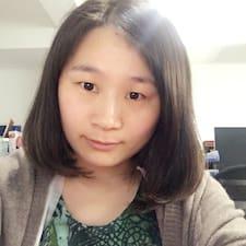 雁 User Profile