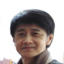 Profil utilisateur de 津