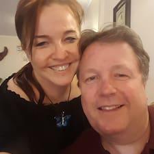 Profil utilisateur de Kathy And Graeme