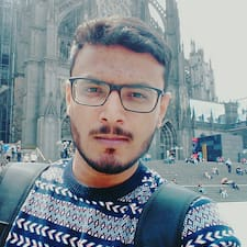 M. Ehsan User Profile