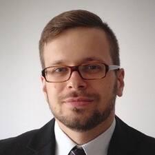 Paweł Kullanıcı Profili