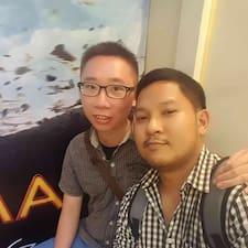 建邦 - Profil Użytkownika