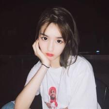 殷小惠 - Uživatelský profil