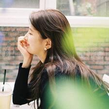 Profil utilisateur de 奕晴