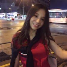 Profil Pengguna 芳馨