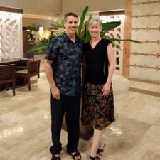 Jerry & Janice Brugerprofil