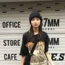 田田 - Uživatelský profil