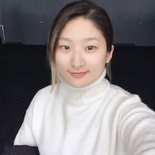 Профиль пользователя Hye