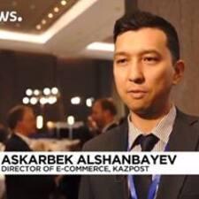 Profil korisnika Askarbek