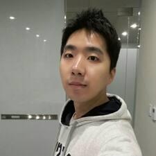 Profil korisnika 영호