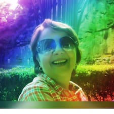 Profilo utente di Magda
