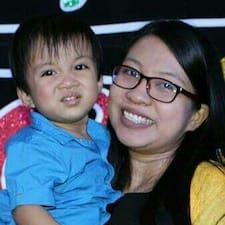 Ma Jasmin User Profile