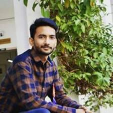 Kewal User Profile