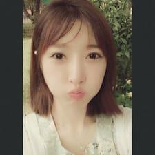 Seoyeon Kullanıcı Profili