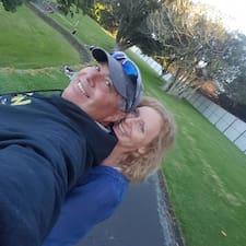 Philip & Megan User Profile