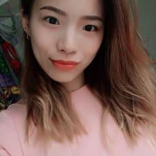 Perfil de usuario de Ying-Wen